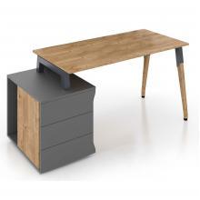 Комп'ютерний стіл дизайнерський Co_d 35-02