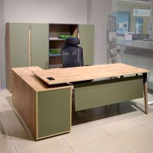 Офісні меблі. Комп'ютерний стіл для офісу Co_d 35-100