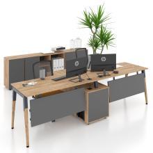 Комп'ютерні столи на 2 персони Co_d 35-17