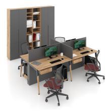 Офісні столи і шафа для Co_d 35-19