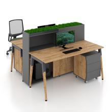 Компьютерные столы на 2 человека Co_d 35-7 Salita