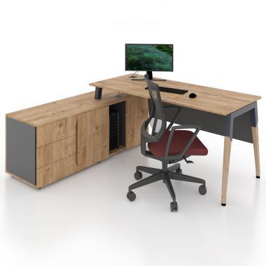 Комп'ютерний стіл Co_d 35-11