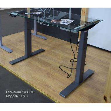 Електро стіл 2х-моторний Suspa E3 (Німеччина)