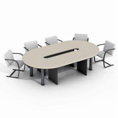 Конференц стол Гранд МДФ 1
