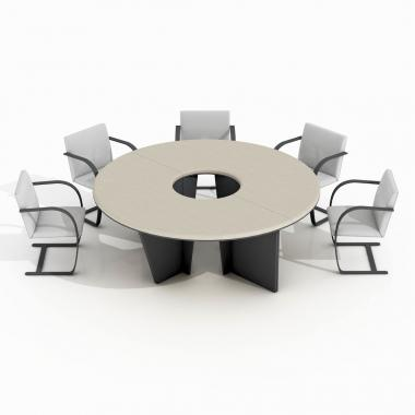 Конференц стол Гранд МДФ
