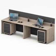 Стіл офісний на 2 робочі місця Promo 29-23s Salita