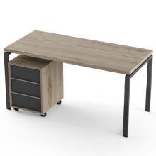 Комп'ютерний стіл і тумба Promo T4s