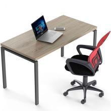 Стіл комп'ютерний для офісу Promo T2 дуб
