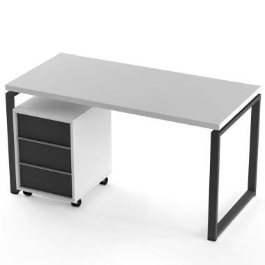 Стол компьютерный и тумба Промо Q4g