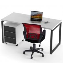 Стіл комп'ютерний і тумба Promo Q4g