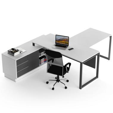 Стол Promo Q29/102 с брифингом