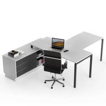 Офисный стол с брифингом Промо t12 Salita