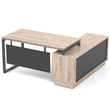 Офисный стол компьютерный Promo Q17s