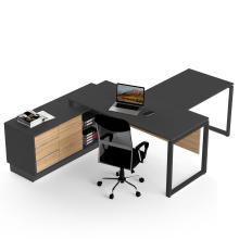 Офисный стол с брифингом Промо Q10 Salita