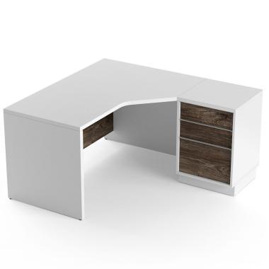 Офисный стол угловой Promo 29-10