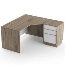 Офисный угловой стол Промо 29-11 Salita