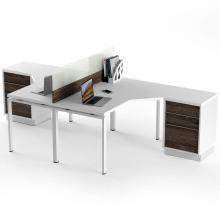 Офисные столы угловые Promo t19 Salita