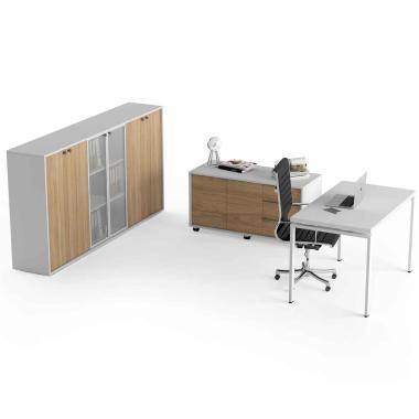 Комплект офисной мебели Promo t26