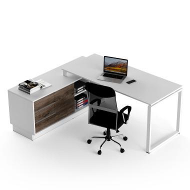Стіл комп'ютерний Promo Q45