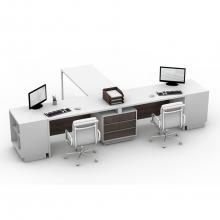 Стол Promo T29/101 с брифингом