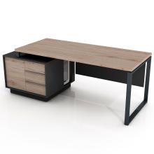 Письменный стол руководителя Промо Топ Q33-9s Salita