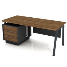 Письменный стол руководителя Промо Топ R33-8s Salita