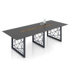 Стіл для переговорів Rays Lux 31/211 скло
