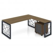 Письмовий стіл офісний Рейз Lux 31/320 Salita