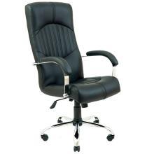 Офісне крісло Гермес хром Richman
