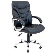 Офісне крісло Кальяри Ю хром Richman