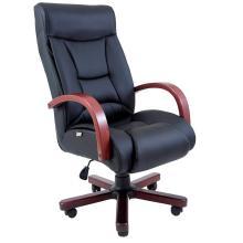 Крісло для керівника Магістр вуд Richman