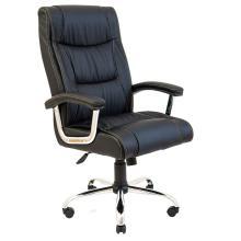 Офісне крісло Майямі Ю хром Richman