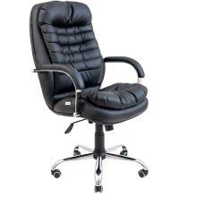 Офісне крісло Валенсія хром Richman