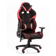 Геймерське крісло ЕкстрімРейс 2 чорно-червоний (E5401) Special4you