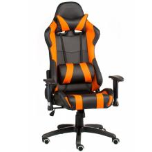 Геймерське крісло ЕкстрімРейс чорно-помаранчевий (E4749) Special4you