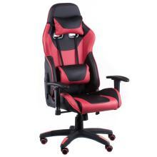 Геймерське крісло ЕкстрімРейс чорно-червоний Special4you (E4930)