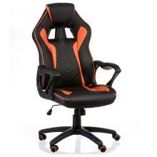 Геймерське крісло Гейм помаранчеве Special4you (E5395)