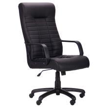 Офісне крісло Атлетик пластик-М Tilt Неаполь