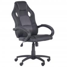 Комп'ютерне крісло Чейз (Chase) Неаполь/з сіткою