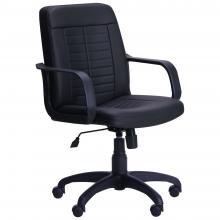 Офісне крісло Нота пластик Неаполь