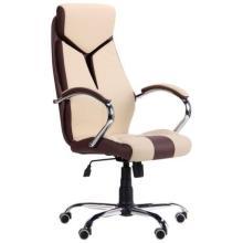 Офісне крісло Прайм ANYFIX хром Неаполь