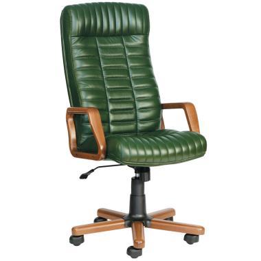 Кресло руководителя Олимп extra Примтекс