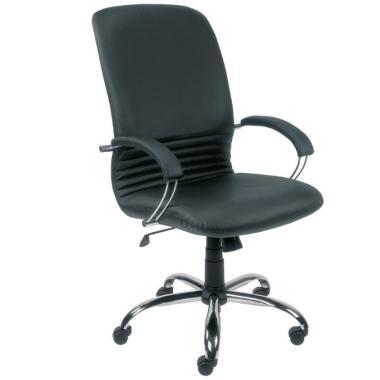 Кресло Мираж хром Неаполь