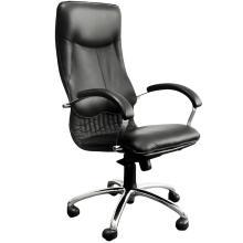 Крісло офісне Ніка хром Прімтекс