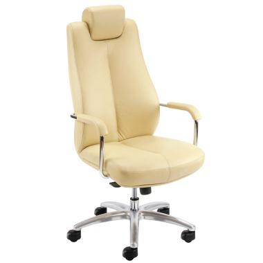 Кресло Соната алюм Неаполь