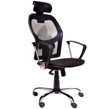 Кресло Вегас LUX хром