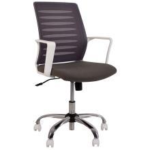 Крісло з сіткою Вебстар Новий стиль