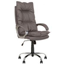 Офісне крісло YAPPI Яппі CHR68 ECO шкіра