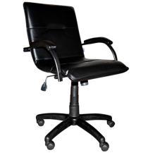 Кресло офисное Самба GTP black Примтекс