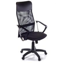 Комп'ютерне крісло з сіткою Ультра C-11 Прімтекс